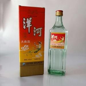 1988年洋河大曲酒回收价格
