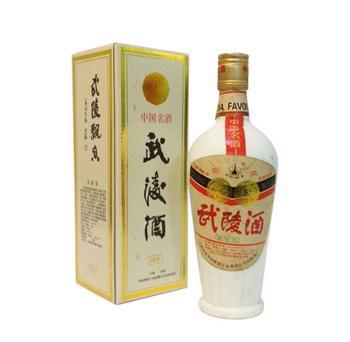 名酒回收-1988年武陵酒回收