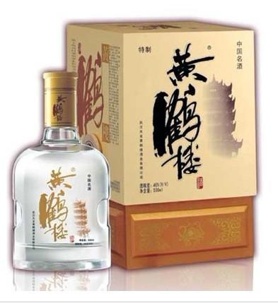 名酒回收黄鹤楼酒多少钱
