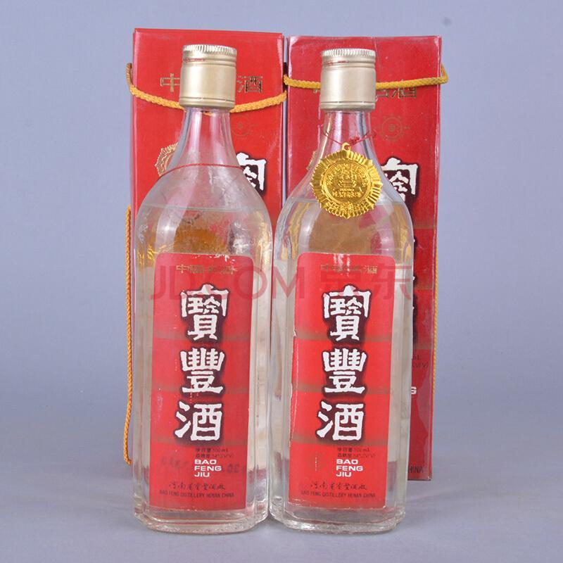1984年宝丰酒回收价格查询